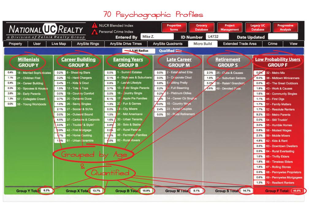 psychographic-data